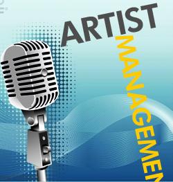 artist management png